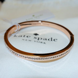 Kate Spade Ring It Up Bangle
